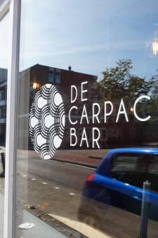 Eerste carpacciobar van Nederland kan open: 'Het wordt schaven en experimenteren'
