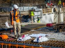 Renkums biogas van rioolwater vervangt diesel op bouwplaats