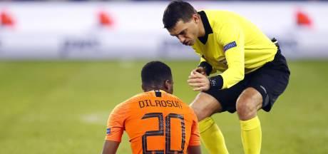 Dilrosun mist duel met Hoffenheim, ernst van blessure nog onduidelijk