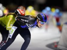 Vormeer stopt met schaatsen en vertrekt naar Schotland