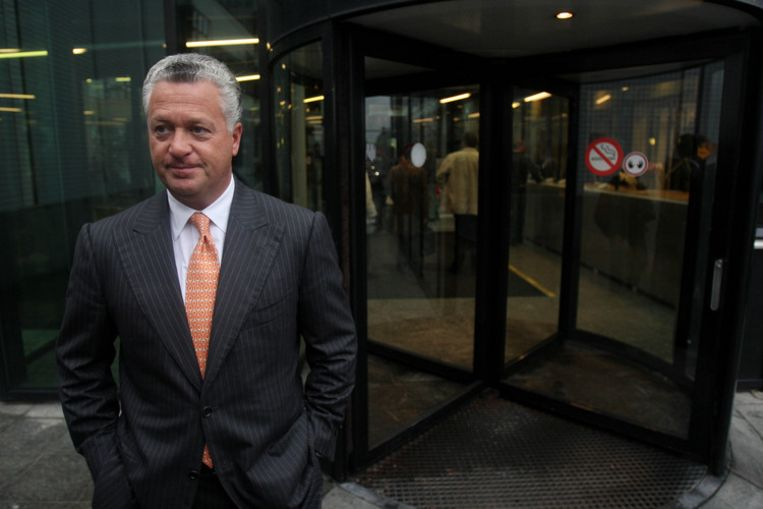 Het Amsterdamse gerechtshof is volgens Moszkowicz bij het besluit tot vervolging van Wilders afgegaan op citaten die niet kloppen of door anderen zijn gedaan. Foto ANP/Rick Nederstigt Beeld