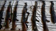 """Oekraïense wapens in Zuid-Soedan gebruikt """"om duizenden vreedzame burgers te vermoorden"""""""