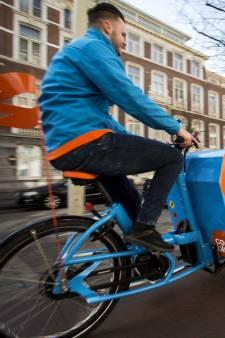 Rotterdam doet het goed in ranglijst groeibedrijven