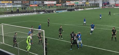 SDC Putten strikt jonge verdediger Bruce Lücke van Almere City