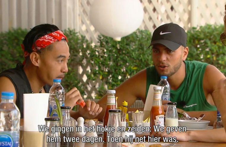 Christian & Karim Temptation Island