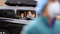 Kind (5) in New York gestorven aan ontstekingsziekte, mogelijk gelinkt aan Covid-19