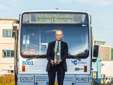 Buschauffeur Jaap (50) uit Ouddorp wint WK