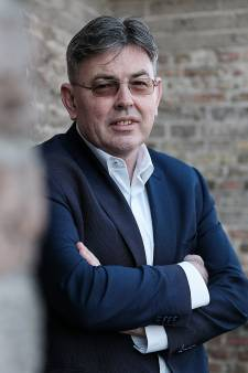 FvD'er Derk Jan Eppink: 'Mensen voelen zich vergeten en miskend'