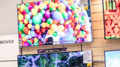 Deze televisies hebben het laagste stroomverbruik