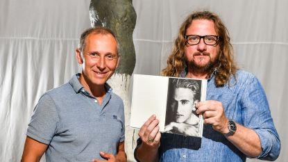 """Helmut Lotti schrijft hommage aan Frank Vandenbroucke: """"VDB was een rockster, maar wel de allerliefste"""""""