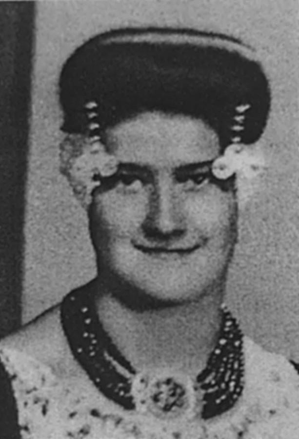 Pieternella Janse