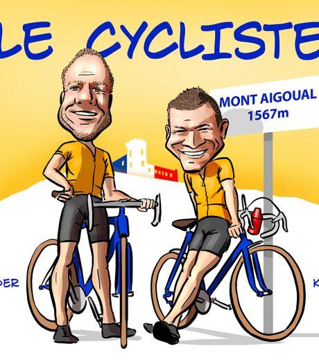 'De Tour de France op de Mont Aigoual? Dat wordt één grote varkensstal'