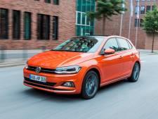 Volkswagen haalt 350.000 Polo's terug naar de garage