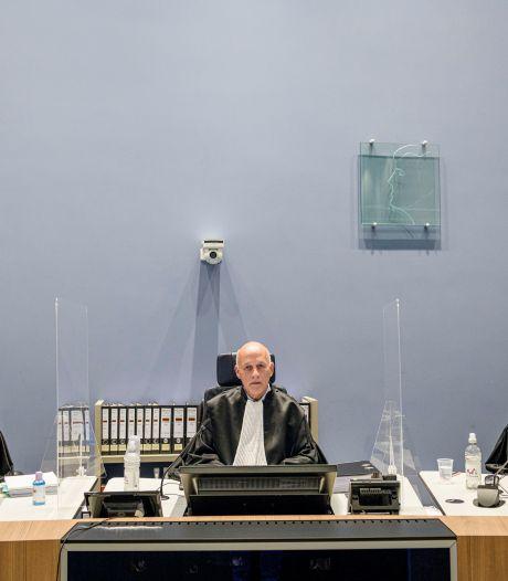 Tot 8 jaar cel geëist tegen medeverdachten moorden Enschede