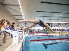 Zwembad Denekamp  dicht vanwege coronabesmetting