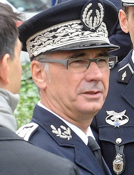 Jean-Claude Menault