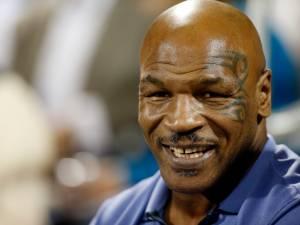 Mike Tyson révèle fumer 40.000 dollars de cannabis par mois
