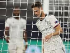 Van Wolfswinkel verlengt contract en blijft dus tóch bij FC Basel