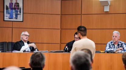 """Helft staat binnen twee jaar opnieuw voor politierechtbank: """"Veroordeelden doen gewoon hun zin"""""""