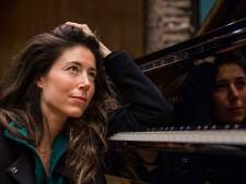 Pianiste Iris Hond: Vanaf nu richt ik me op muzikale verhalen van anderen