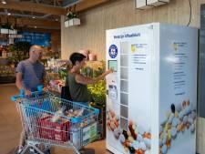 Medicijnkluis in de supermarkt uitkomst voor Kampenaren met weinig tijd