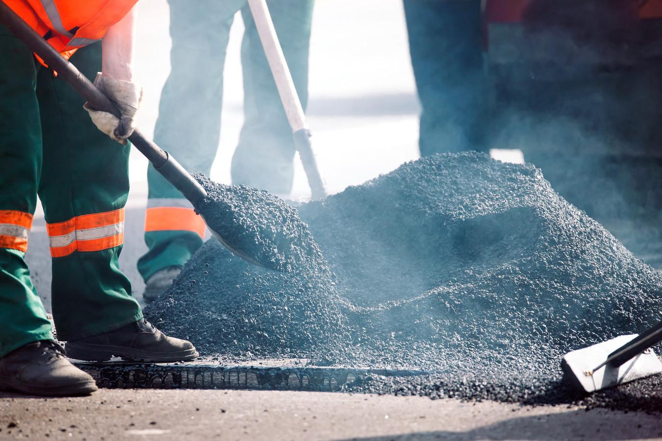 Doorgaande wegen in Meierijstad zijn komende week aan de beurt voor grootschalig onderhoud.