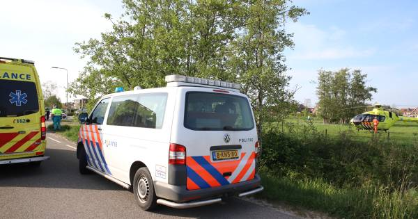 Jongetje uit Buren overleden na aanrijding in Erichem.