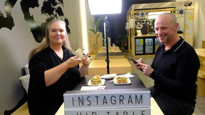 In dit restaurant maak je de allerbeste Instagramfoto's