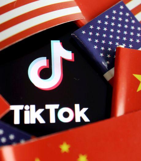 Trump wil TikTok-deal alleen goedkeuren als ByteDance beheer overdraagt