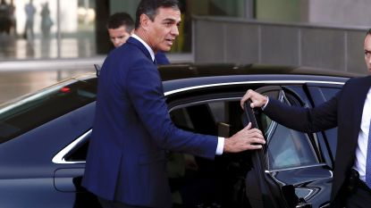 Spaanse regeringsvorming definitief mislukt, allicht nieuwe verkiezingen op 10 november