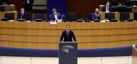 """Alexander De Croo: """"La méfiance est la pire chose qui puisse arriver à la politique"""""""