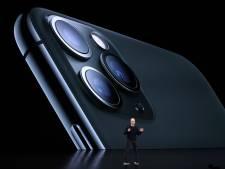 Japanse site: Grootste 'iPhone 12' is nog iets langer dan iPhone 11 Pro Max