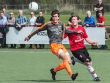 Aanvoerder Niels Weeink stopt als kampioen bij Orion