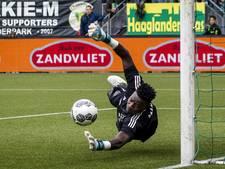 Ajax-doelman Onana kent zijn buurman niet eens: 'Het is een andere cultuur'