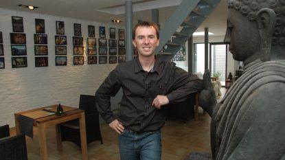 Wereldreiziger Dominiek Druart (43) bezocht al meer dan 130 landen en stelt vrijdag tiende reisreportage voor