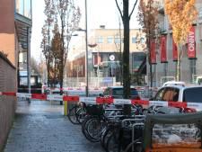 Twee handgranaten aangetroffen op Grote Markt in Almere