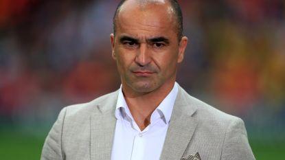 """Catalaanse pers linkt Martínez aan FC Barcelona, Spanjaard bij Qmusic: """"Mijn contract loopt tot EK"""""""