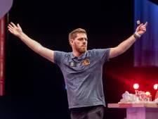 Sprundelaar Berry van Peer boekt eerste toernooizege op PDC Challenge Tour