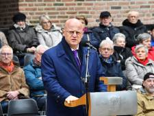Minister Grapperhaus: zwijgen over bombardement op Nijmegen is niet goed te praten
