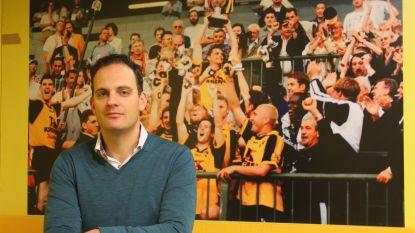 Uniek in Belgisch voetbal: Lierse opent eigen museum