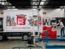 Picnic is het snelst groeiende bedrijf van Nederland