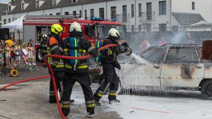 Brandweer Zone Rand zoekt 40 vrijwilligers