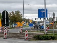 Wegen rond Eindhoven Airport moeten over vier jaar klaar zijn