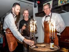 Hoonhorst gaat in mei 250 jaar terug in de tijd: Historische Dag hoogtepunt jubileumjaar