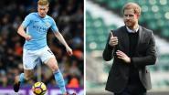 Kevin De Bruyne vertelt de bijnaam die zijn medespelers bij Manchester City hem gegeven hebben