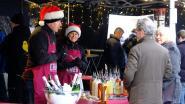 Kerstmarkt is opnieuw voltreffer