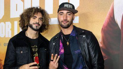 Adil & Bilall hadden ander einde voor 'Bad Boys' in gedachten