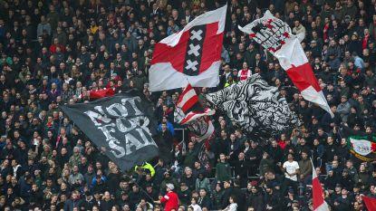 Traag maar gestaag: enthousiasme voor BeNeLiga groeit nu ook bij invloedrijk Ajax