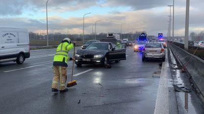 Twee lichtgewonden bij ongeval op E40