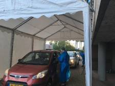 Zorginstelling Ipse de Bruggen opent teststraat voor eigen personeel in Zoetermeer